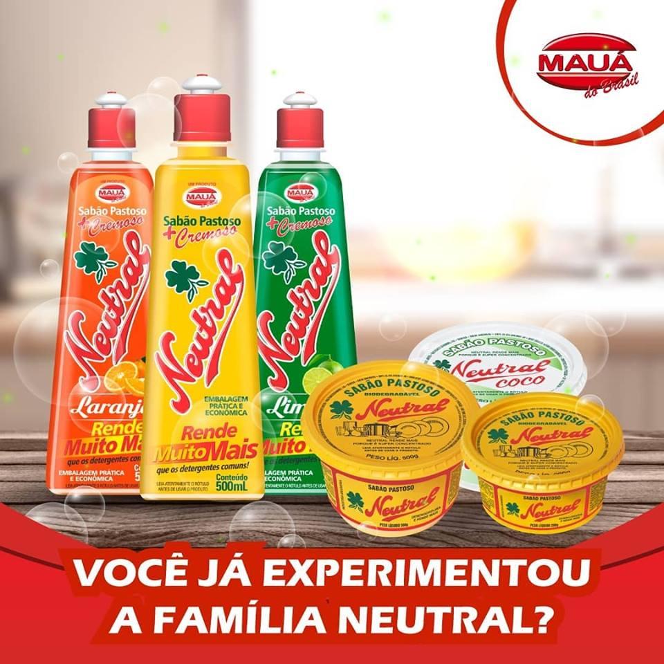 Família Neutral